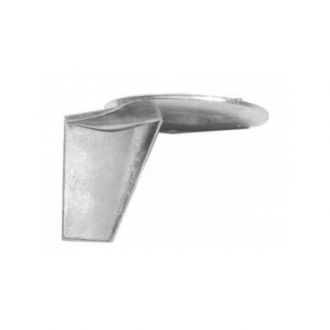 Anodo Aleta Mercury Quicksilver 822157T2