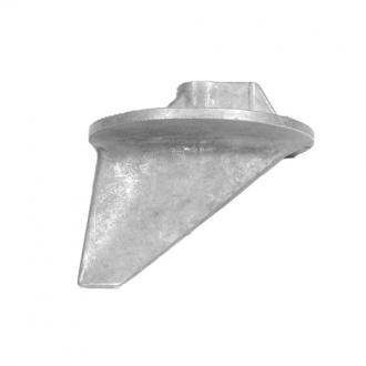 Anodo Aleta Mercury Quicksilver 31640Q4