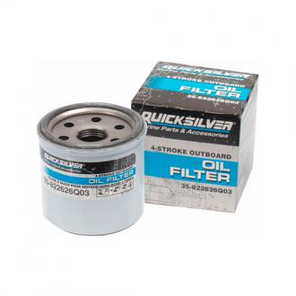 Filtro Aceite Mercury Quicksilver 822626Q03