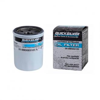Filtro Aceite Mercury Quicksilver 8M0065103