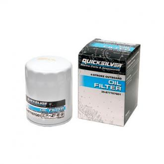 Filtro Aceite Mercury Quicksilver 877767Q01
