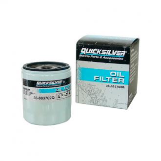 Filtro Aceite Mercruiser Quicksilver 883702Q