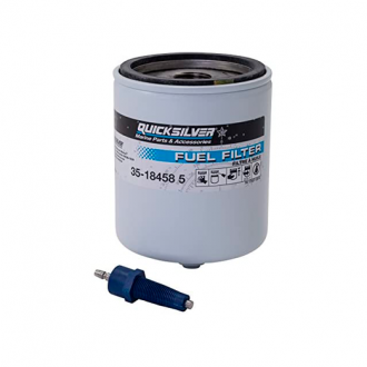 Filtro Combustible Mercury Quicksilver 18458Q4