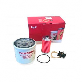 Kit de Mantenimiento Yanmar 1GM/1GM10