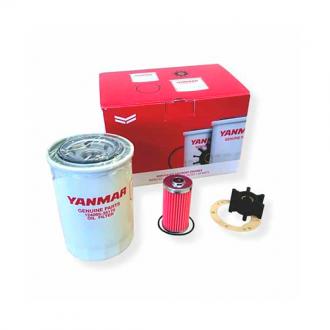 Kit de Mantenimiento Yanmar 3HM/3HMF