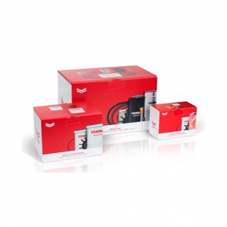 Kit de Mantenimiento Yanmar 6LY-CR Series
