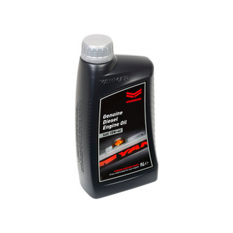 Aceite Yanmar 15W40 1L