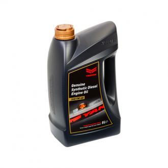 Aceite Sintetico Yanmar 5W40 5L