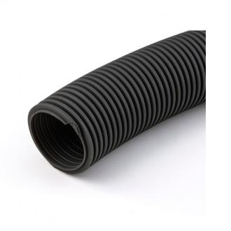 Tubo Protector Cables Fueraborda 70mm (Negro)