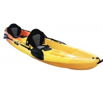 "Kayak Doble ""Oceano"" (2 + 1 plazas)"