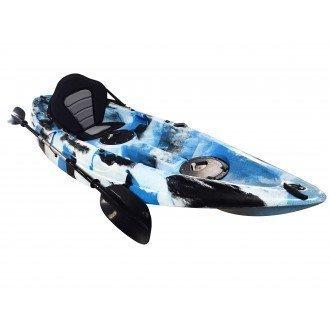 "Kayak de Pesca ""Malibu"""