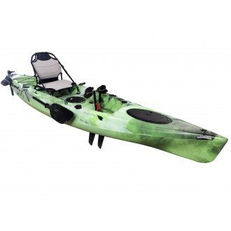 "Kayak de Pedales K2 ""Horizon"""