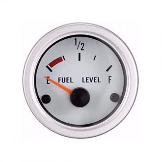 Indicador Nivel de Combustible Blanco (240-33ohm)