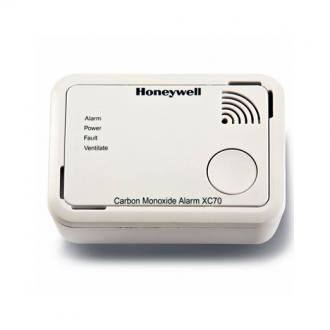 Detector de Monoxido de Carbono XC70