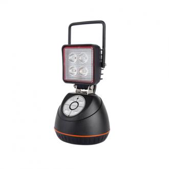 Foco LED Recargable 1000 Lumenes
