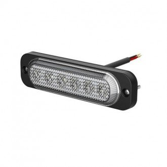 Luz LED 120mm - 580LM