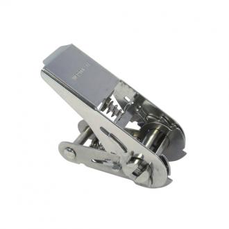 Hebilla Trinquete Inox 25mm