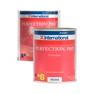 Acabado International Bicomponente Perfection Pro