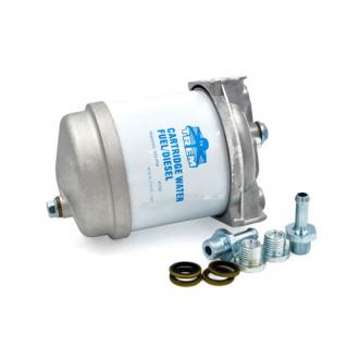Filtro Separador Diesel 50L-H (Metalico)