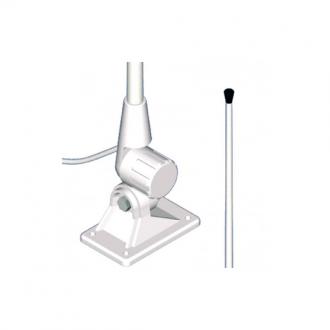 Antena VHF Banten C-67 150cm + Soporte