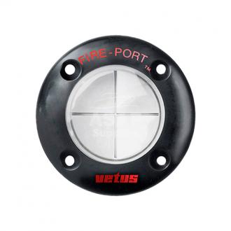 Puerto para Extintor Vetus