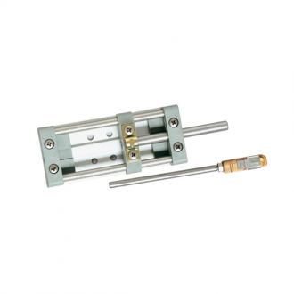 Selector Cables Doble Estacion Ultraflex L23