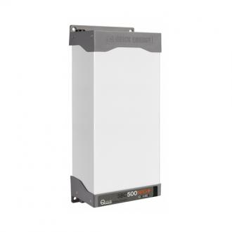 Cargador de Baterias Quick SBC 500 NRG+ 40 Amperios 3 Salidas
