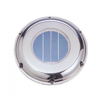 Ventilador Solar