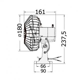 Ventilador TMC