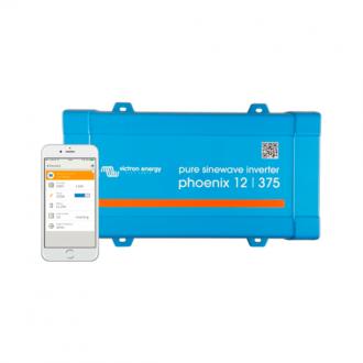 Inversor Victron Phoenix 12V/375W