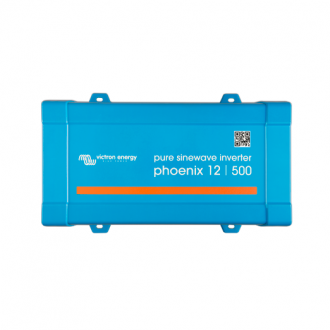 Inversor Victron Phoenix 12V/500W