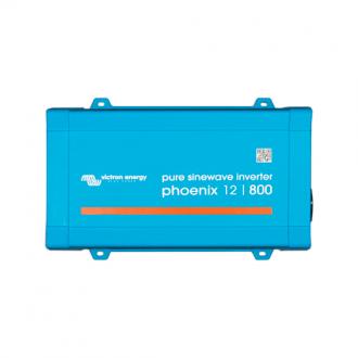 Inversor Victron Phoenix 12V/800W