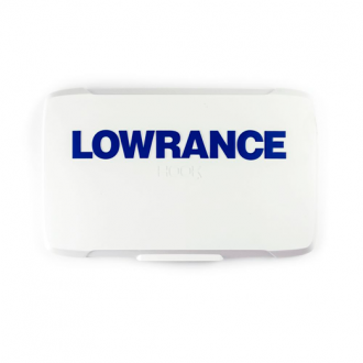 Tapa Protectora Lowrance Hook Reveal
