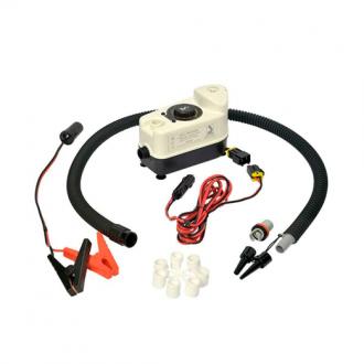 Inflador Electrico Bravo GE BP 120L/Min