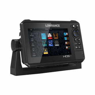 Lowrance HDS-7 LIVE (Sin Transductor)