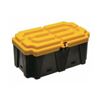 Caja de Bateria Profesional 200A