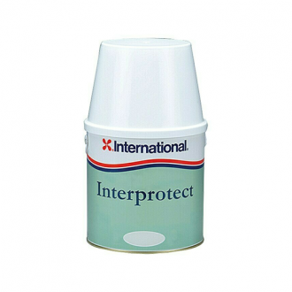 Imprimacion Epoxi Interprotect International 2,5L