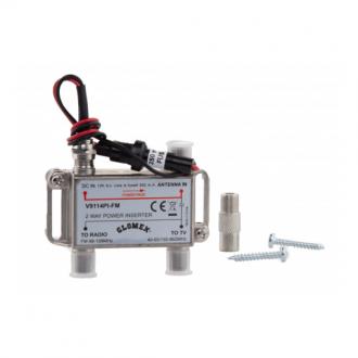 Divisor Glomex para Antena Avior VT300