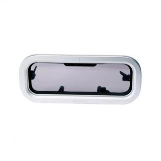 Portillo de Aluminio Rectangular