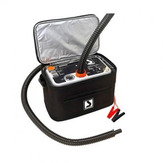 Inflador Electrico Bravo Turbo Max Electrico (1000L/Min)
