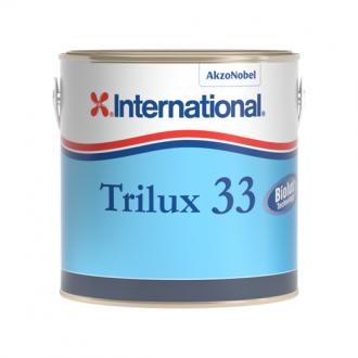 Antifouling International Trilux 33 Negro 375ml