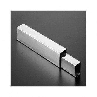 tuberia rectangular
