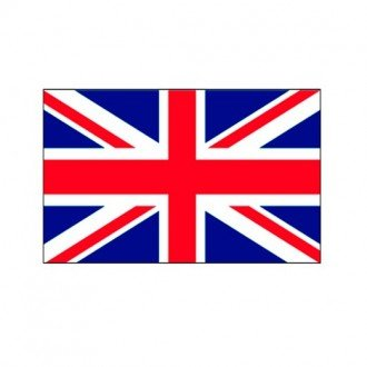 Bandera Gran Bretaña
