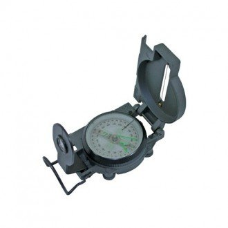 Compas Lensatico de aluminio