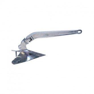 Ancla tipo Arado Inox 316