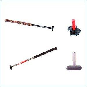 Sticks y Accesorios