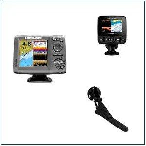 Sonda GPS/Plotter