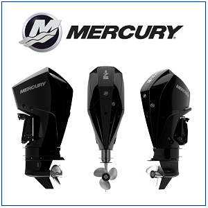 Motores Fueraborda Mercury